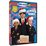 Odd Squad: Reindeer Games [Import]