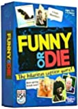 Funny or Die Game (Plus Bonus Charades Game)