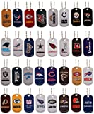 NFL FOOTBALL Team Logo Dog Tags (32 count)