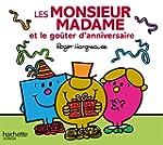 Les Monsieur Madame et le go�ter d'an...