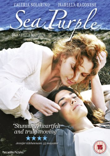 Sea Purple [DVD] [2010]