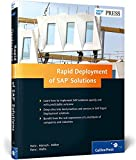 img - for Rapid Deployment of SAP Solutions book / textbook / text book
