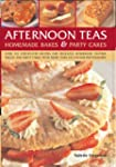 Afternoon Teas, Homemade Bakes and Pa...