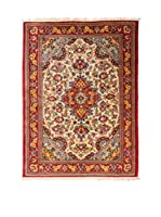 Navaei & Co. Alfombra Persian Qum Rojo/Multicolor 118 x 80 cm