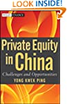 Private Equity in China: Challenges a...