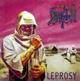 Leprosy by Death [Music CD]
