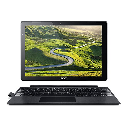 Acer Aspire Switch Alpha 12 SA5-271-57DS 2-In-1 12-Inch i5-6200U 8GB 128GB SSD Windows 10