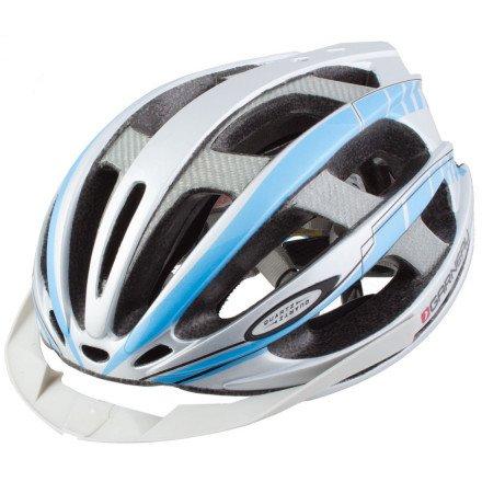 Buy Low Price Louis Garneau Quartz Road/MTB Biking Helmet (B002VXRFAW)