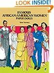 Famous African-American Women Paper D...