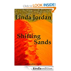 Shifting Sands – short fiction