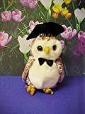Smarter the Owl - TY Beanie Baby