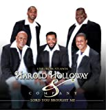 echange, troc Harold Holloway & Company - Lord You Brought Me
