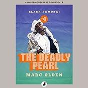 The Deadly Pearl: Black Samurai | Marc Olden
