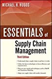 img - for Essentials of Supply Chain Management, Third Edition book / textbook / text book