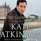 One Good Turn: Jackson Brodie 2 | Kate Atkinson