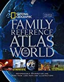 National Geographic Family Reference Atlas of the World, Fourth Edition