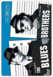 The Blues Brothers (1980) (2 Disc Collectors Steelbook Edition) (Theatrical Version + Directors cut) (Region 2) (Import)
