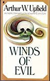 WINDS OF EVIL (A Scribner Crime Classics) (0020259107) by Arthur W. Upfield