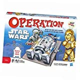 Delightful Star Wars R2-D2 Operation Game - Cleva Edition Travel'TT6 Bundle