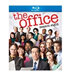 The Office: Season 8 [Blu-ray]