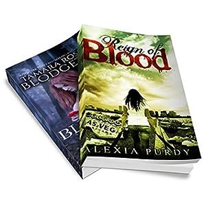 The Blood Duet: A Vampire Paranormal Romance: Box set (1-2)