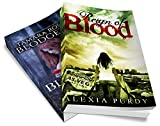 The Blood Duet: A Vampire Paranormal Romance: Box set (1-2)