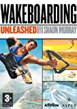 echange, troc Wakeboarding Unleashed - Featuring Shaun Murray