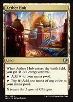 Magic: the Gathering - Aether Hub (242/264) - Kaladesh