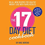 The 17 Day Diet Cookbook Mike Moreno