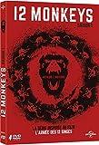 12 Monkeys - Saison 1
