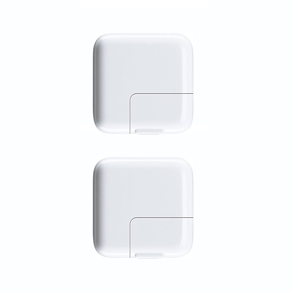 Apple 12W USB Power Adapter (2-Pack)