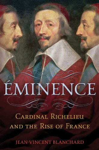 political testament of cardinal richelieu essay The political testament of cardinal richelieu : the significant chapters and supporting selections / cardinal richelieu  translated by henry bertram hill.
