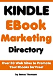 Kindle Ebook Marketing Directory