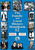 The Family and Local History Handbook: Bk.12