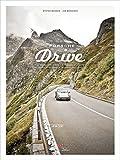 Porsche Drive:15 Passes in 4 Days: Switzerland, Italy, Austria