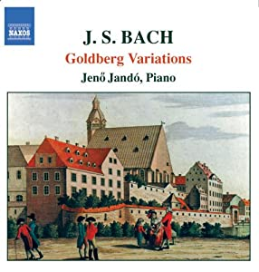 Goldberg Variations