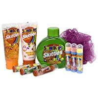 Bonne Bell Smackers Bath and Body Skittles Collection
