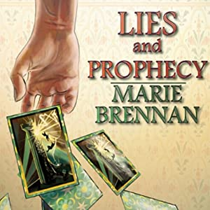 Lies and Prophecy Audiobook