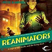 Reanimators | [Pete Rawlik]