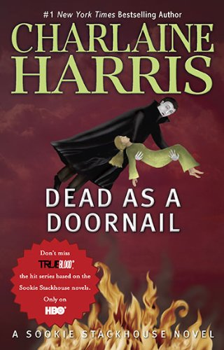 Cover of Dead as a Doornail (Sookie Stackhouse/True Blood, Book 5)