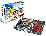 Biostar TZ75B Intel X58 DDR3 1066 LGA 1155 Motherboards