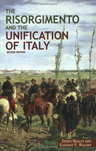 an analysis of the unification of italy