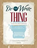 img - for Do The Write Thing: A User-Friendly Guidebook by Jodie Randisi (2012-05-02) book / textbook / text book