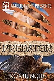 Predator (Copper Mesa Eagles Book 1)