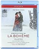 echange, troc La Bohème [Blu-ray]