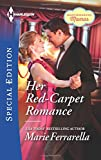 img - for Her Red-Carpet Romance (Matchmaking Mamas) book / textbook / text book