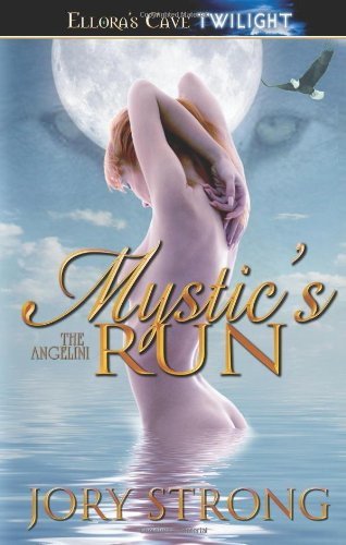Image of Mystic's Run (The Angelini Series)