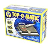 Top-O-Matic Cigarette Rolling Machine by TOP