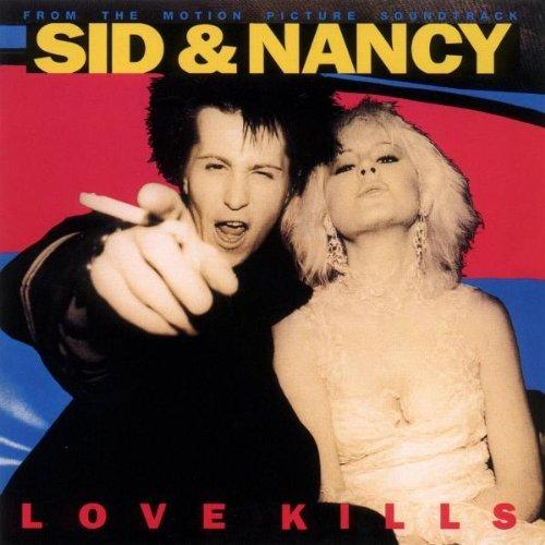 Sid & Nancy by Pray for Rain (2001-05-01)