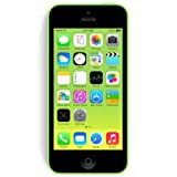Smartphone APPLE IPHONE 5C VERT 32GO